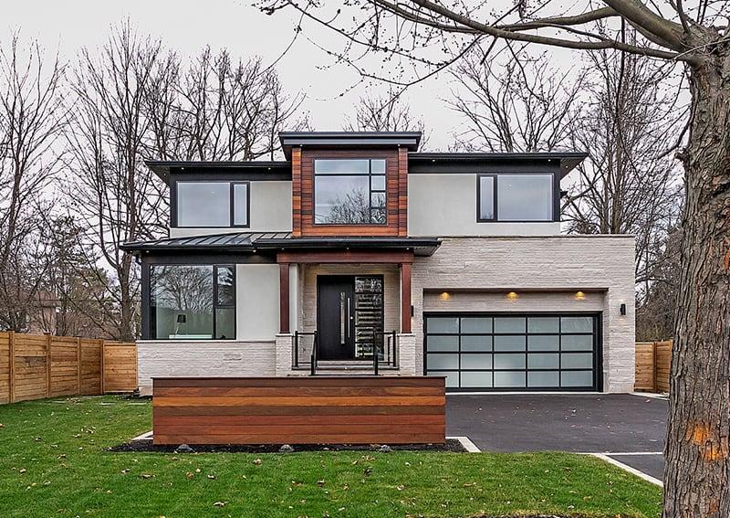 Custom Home Builders Georgetown, Halton, Oakville