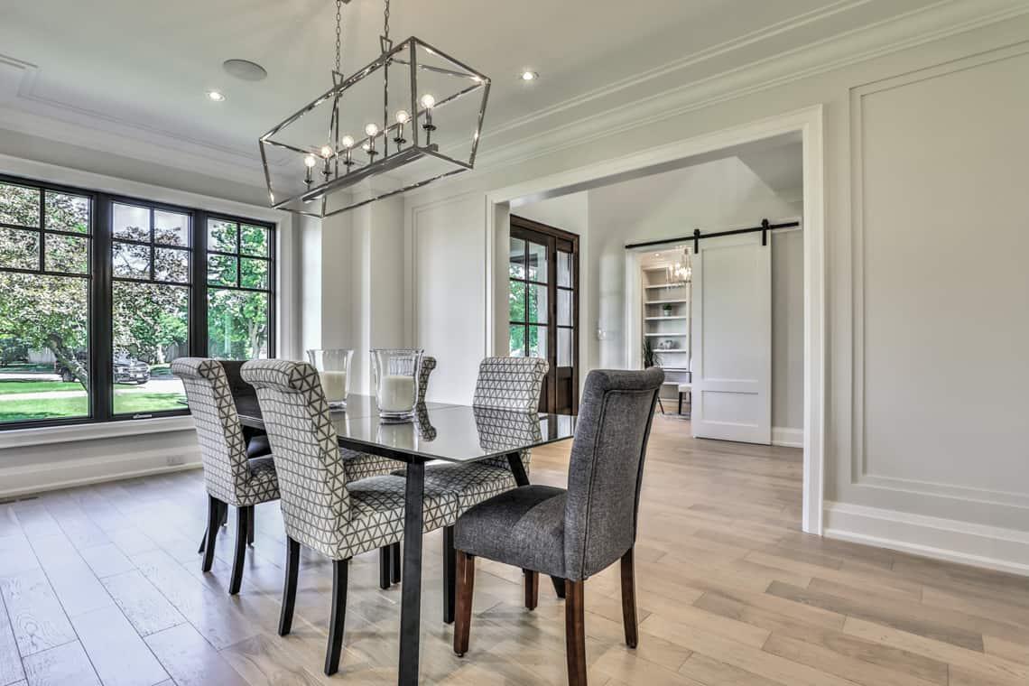 VersaCorp Homes - a Luxury Custom Home Builder