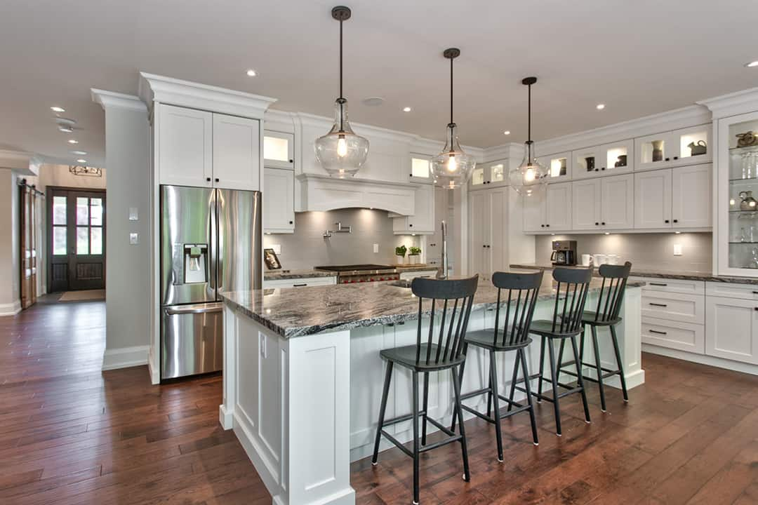 VersaCorp Homes - Custom Builders Burlington and Oakville