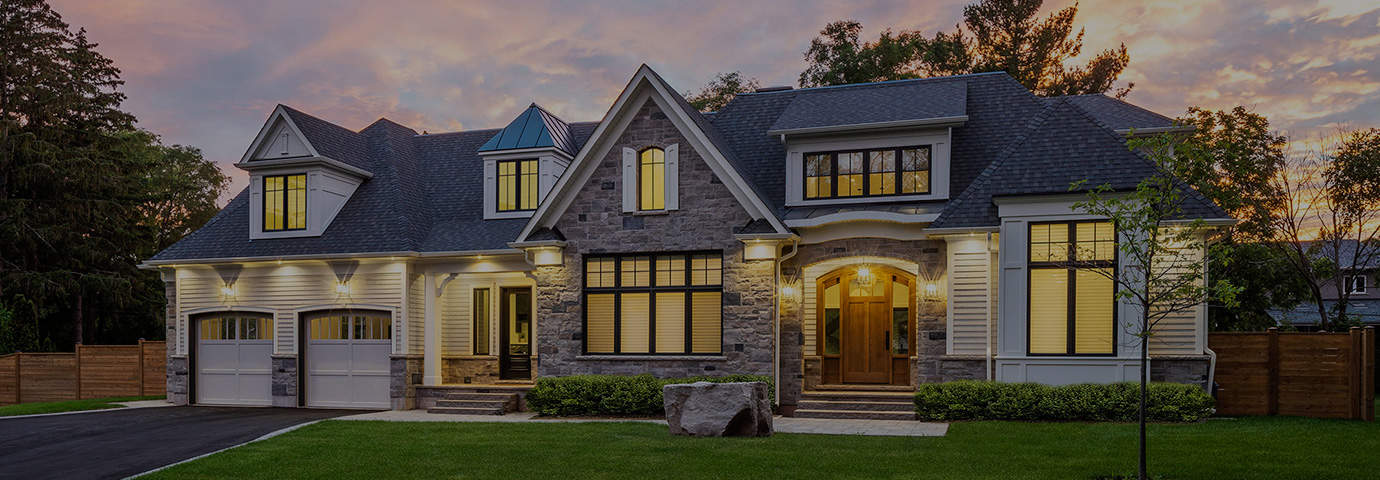 Custom Home Builders Burlington Ontario
