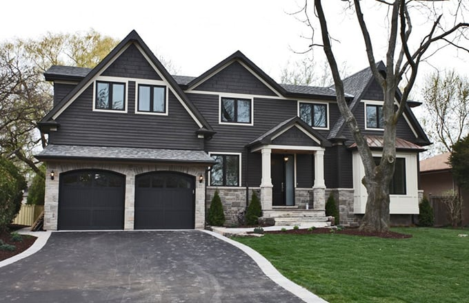 Custom Built Homes Oakville and Burlington