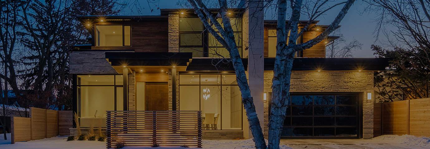 Luxury Custom Home Builders Mississauga