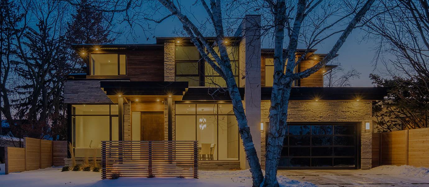 Luxury Oakville Custom Home Builders