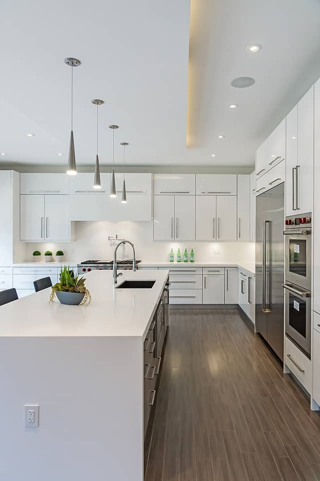 VersaCorp Homes - Custom Home Builder Mississauga